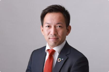 代表取締役社長 松田 亮平